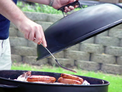 10 Ways to Make Your Next Barbecue Safer