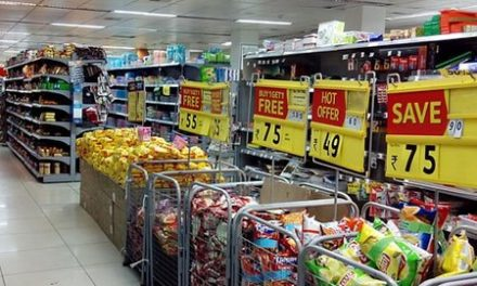 What to Look For When Shopping for Less Processed Foods