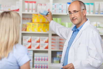 5 Things You Should Ask Your Pharmacist