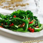 Broccoli Rabe Saute