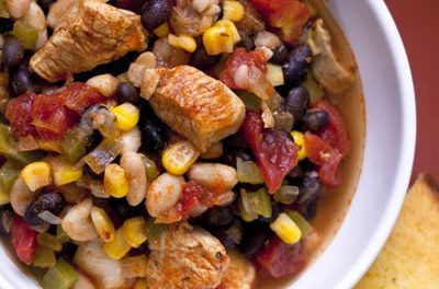 Healthy Chili Recipes Using Chicken, Turkey, Pork and Beef