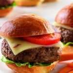 Chipotle Pepper Jack Sliders