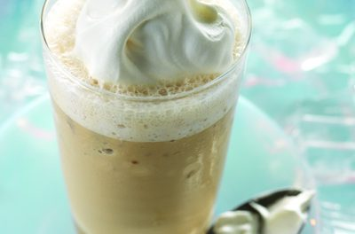 Frozen Coffee Whip