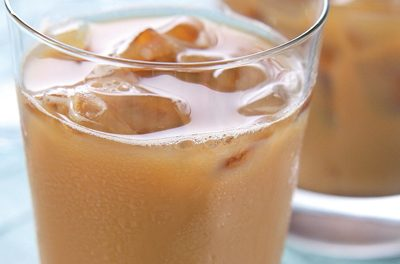 Vanilla Chai Coffee Cooler