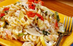 Vegetable Bounty Rotini
