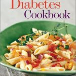 The Best Diabetes Cookbook