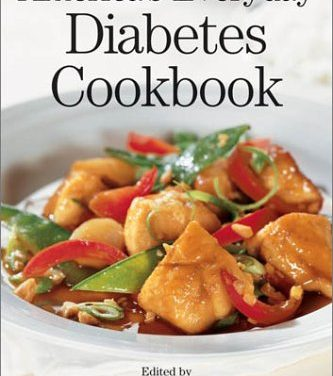 America's Everyday Diabetes Cookbook