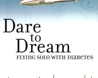 Dare to Dream: Flying Solo with Diabetes