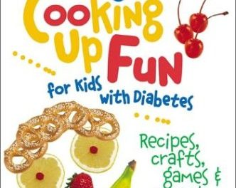 Cooking Up Fun for Kids with Diabetes