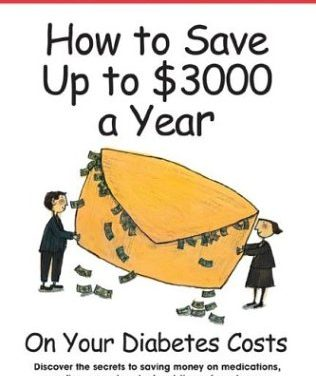 How to Save Up to $3000 a Year On Your Diabetes Costs
