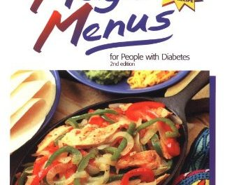 Magic Menus for People with Diabetes