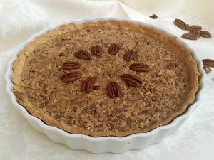 Pecan Pie Recipe - Sourthern Diabetic Recipes