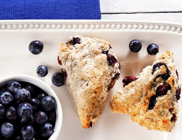 Sugarfree blueberry bannock diabetic recipe diabetic gourmet sugarfree blueberry bannock recipe photo diabetic gourmet magazine recipes forumfinder Choice Image