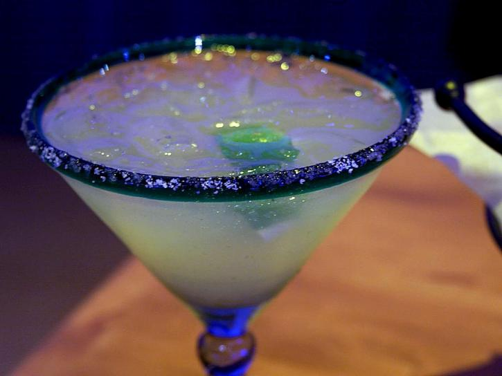 Sugarfree Margarita Recipe Photo - Diabetic Gourmet Magazine Recipes