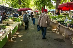Shop Farmers Markets for Diabetic Meal Planning on a Budget