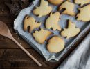 Sugarfree Halloween Cookies