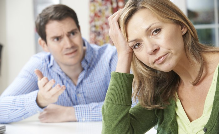 Diabetes and Relationships: A Vicious Cycle