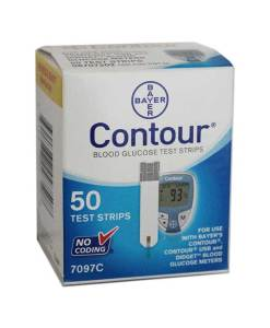 Bayer-Contour-test-strips-50-count