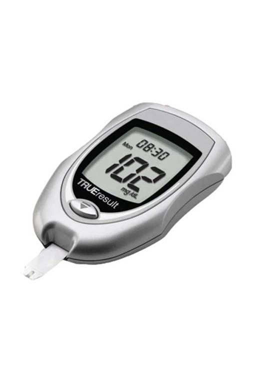 Nipro-TrueResults-Glucose-Meter