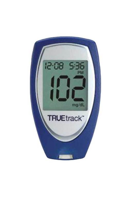 Nipro-Truetrack-glucose-meter