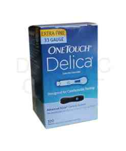 onetouch-delica-lancets-100-count-33g