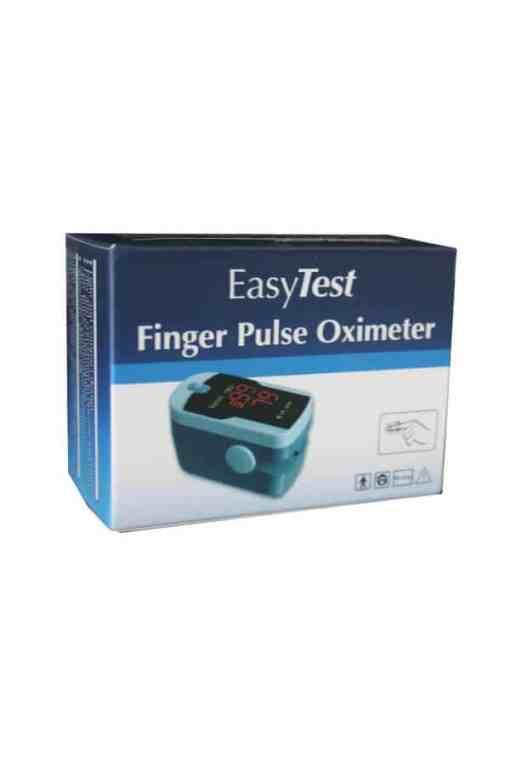 EasyTest-Finger-Pulse-Oximeter