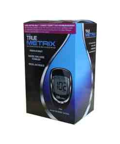 True-Metrix-Glucose-Meter-Kit