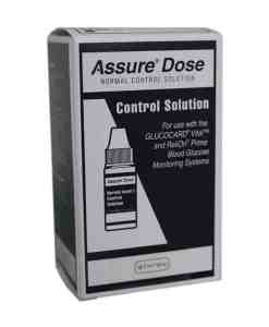 ARKRAY ASSURE DOSE CONTROL SOLUTION NORMAL LEVEL