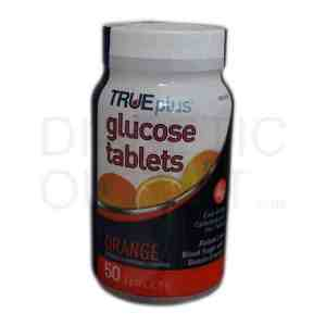 Tue-Plus-glucose-tablets-50-count-4g