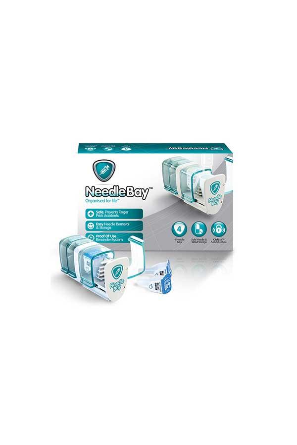 advocate-needlebay-4-insulin-delivery-system
