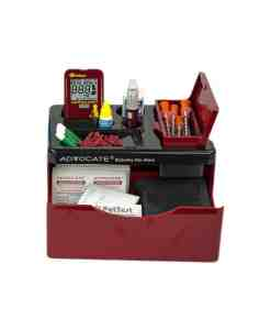 ADVOCATE STORE-MORE DIABETES ORGANIZER