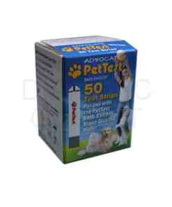 advocate-pettest-glucose-test-strips-50-count