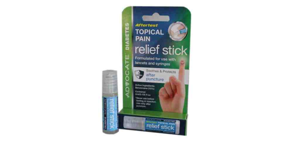 Advocate-AfterPest-Pain-Relief-Stick