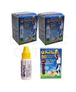 ADVOCATE-PETTEST-STRIPS-+-LANCETS-+-CONTROL-SOLUTION