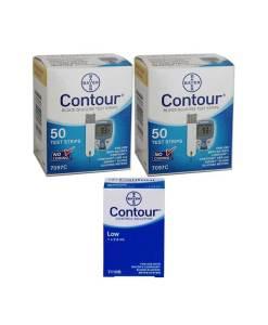 CONTOUR + CONTROL SOLUTION LOW