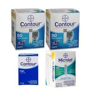bayer-contour-test-strips-microlet-lancets-contour-control-solution-high