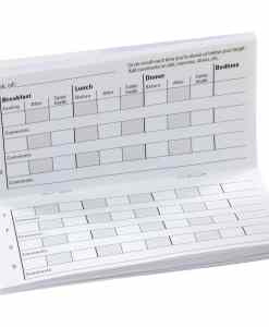 ONETOUCH LOG BOOK