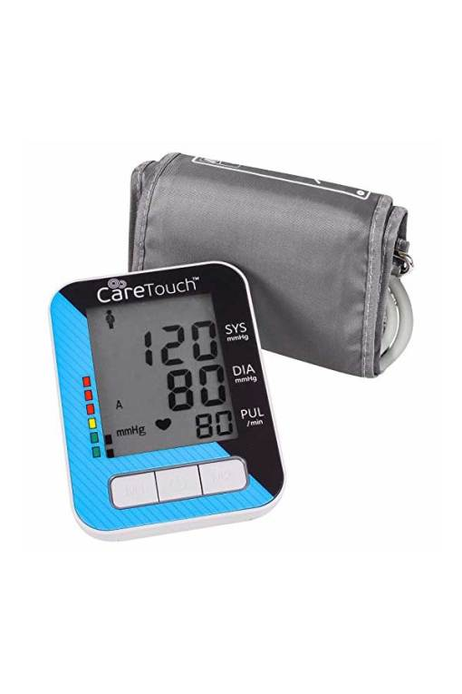 CARETOUCH-FULLY-AUTOMATIC-ARM-BLOOD-PRESSURE-MONITOR-CLASSIC-EDITION-CUFF-MEDIUM-TO-LARGE