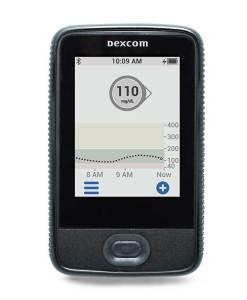 DEXCOM G6 RECEIVER