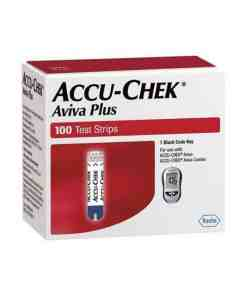 AccuChek-Aviva-Plus-Test-Strips-100-count