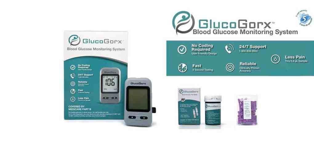 GlucoGorx-blood-glucose-monitoring-system