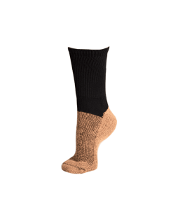 black diabetic activity socks