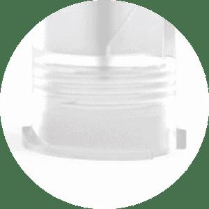 unifine safecontrol needle covered