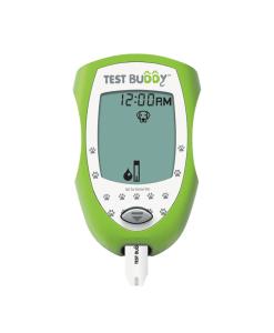 test buddy pet meter