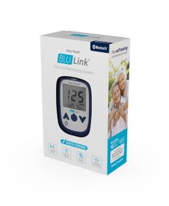Easytouch BluLink glucose meter kit