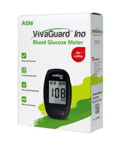 vivaguard ino glucose meter