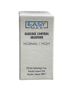 easy max control solution high normal 4.0 ml vial