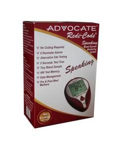 ADVOCATE REDI-CODE+ SPEAKING METER