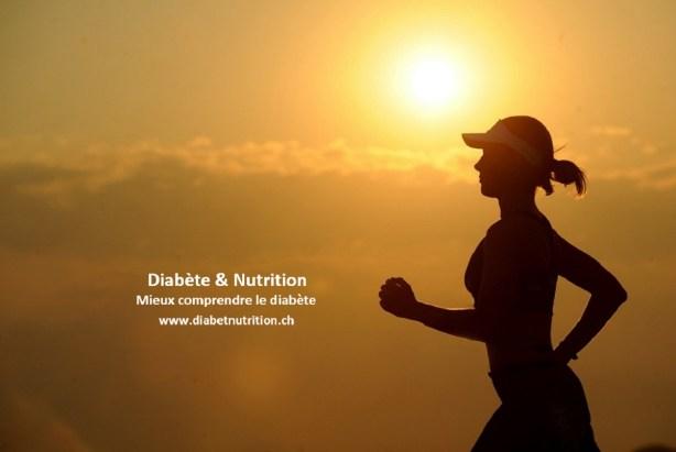 diabète, sport, activité physique, insuline, hypoglycémie