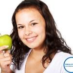 diabète, fruits, pomme, nutrition, fleur, glycémie, IG